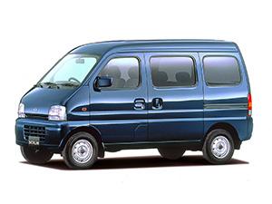Mazda Scrum 5 дв. минивэн Van