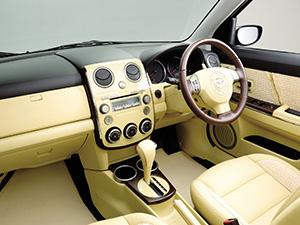 Mazda Verisa 5 дв. универсал Verisa