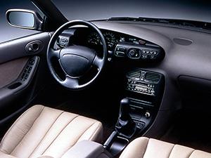 Mazda Xedos 6 4 дв. седан Xedos 6