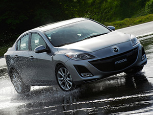 Технические характеристики Mazda 3 2.0 2009-2011 г.