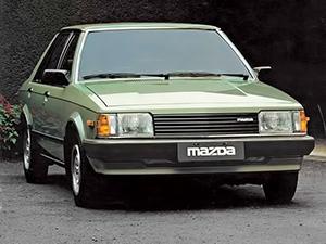 Технические характеристики Mazda 323 1.5 1982-1985 г.