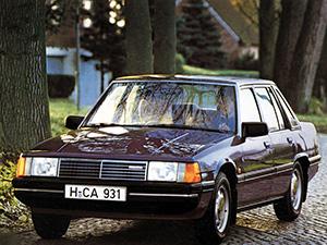 Технические характеристики Mazda 929 2.0 1982-1984 г.