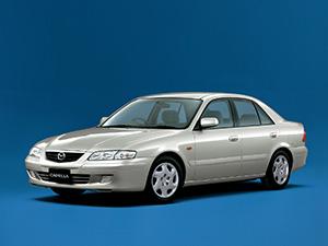 Технические характеристики Mazda Capella