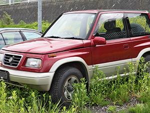 Технические характеристики Mazda Levante 2.0 1997-2002 г.