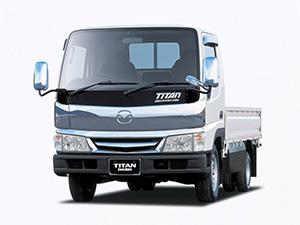 Технические характеристики Mazda Titan