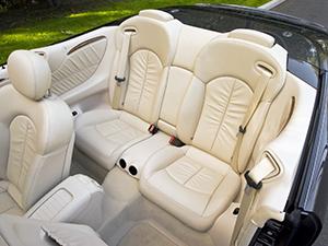 Mercedes-Benz CLK 2 дв. кабриолет A209