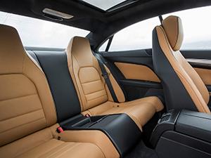 Mercedes-Benz E-class 2 дв. купе C207