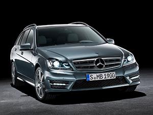 Mercedes-Benz C-class 5 дв. универсал Combi