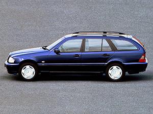 Mercedes-Benz C-class 5 дв. универсал Combi (S202)