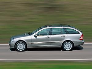 Mercedes-Benz C-class 5 дв. универсал Combi (S203)