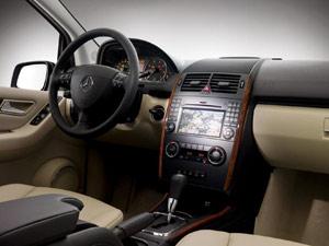Mercedes-Benz A-class 3 дв. хэтчбек Coupe (169)