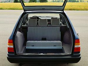Mercedes-Benz E-class 5 дв. универсал 200-serie Combi (W124)
