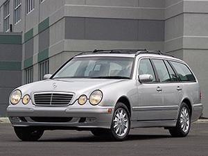 Mercedes-Benz E-class 5 дв. универсал E
