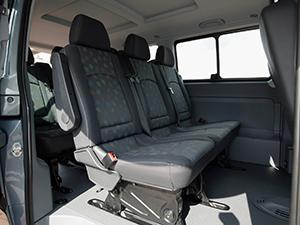 Mercedes-Benz Vito 4 дв. минивэн V-класс