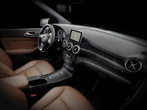 Mercedes-Benz B-class 5 дв. минивэн W246