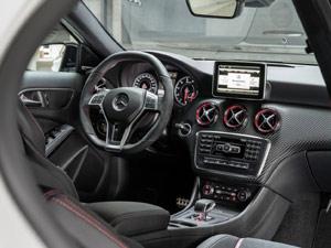 Mercedes-Benz A-class 5 дв. хэтчбек W176