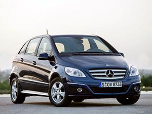 Mercedes-Benz B-class 5 дв. минивэн W245