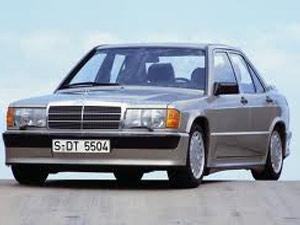 Технические характеристики Mercedes-Benz 190