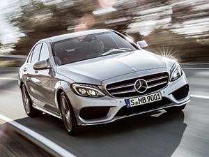 Технические характеристики Mercedes-Benz C-class