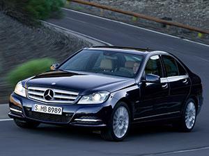 Технические характеристики Mercedes-Benz CL
