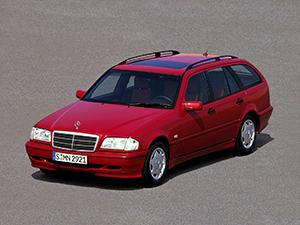 Combi (S202) с 1996 по 1997