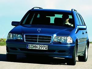Технические характеристики Mercedes-Benz C-class C 280 Combi (S202) 1997-2000 г.