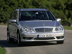 Combi (S203) с 2004 по 2007