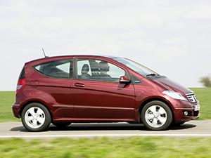 Coupe (169) с 2008 по 2011