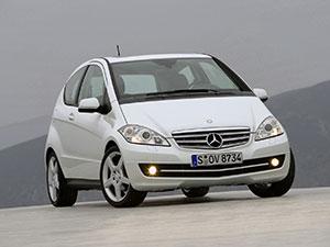 Coupe (169) с 2004 по 2008
