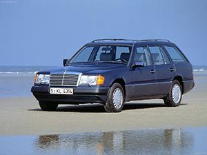 Технические характеристики Mercedes-Benz 200-serie Combi (W124)