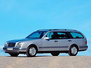 Технические характеристики Mercedes-Benz E-class E 290 TD Combi (S210) 1996-1999 г.