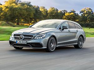 Технические характеристики Mercedes-Benz CLS 350 CDI (X218) 2012- г.