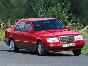 Технические характеристики Mercedes-Benz E-class E 320 1993-1995 г.