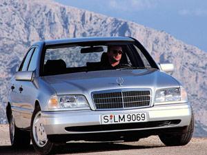 W202 с 1995 по 1997