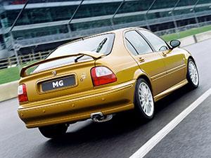MG ZS 5 дв. хэтчбек ZS