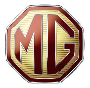Фотографии MG