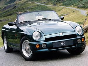 RV8 с 1994 по 1996