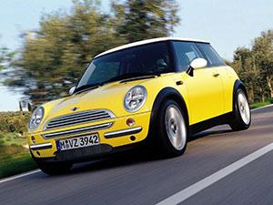Mini Cooper 3 дв. хэтчбек Cooper