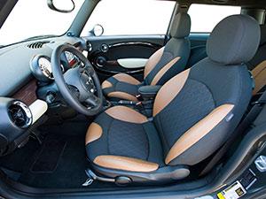 Mini Cooper S 3 дв. хэтчбек Cooper S