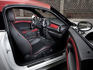 Mini Cooper 3 дв. купе John Cooper Works Coupe