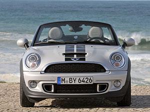 Mini Roadster 2 дв. родстер Roadster