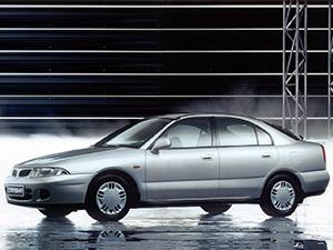 Mitsubishi Carisma 5 дв. хэтчбек Carisma