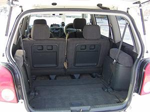 Mitsubishi Dion 5 дв. минивэн Dion