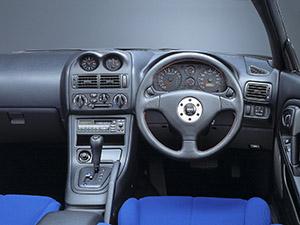 Mitsubishi FTO 2 дв. купе FTO