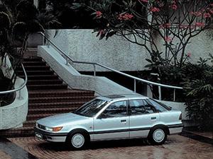 Mitsubishi Lancer 5 дв. хэтчбек Lancer