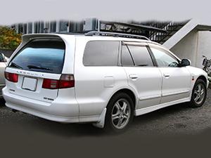 Mitsubishi Legnum 5 дв. универсал Legnum