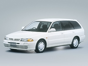 Mitsubishi Libero 5 дв. универсал Libero
