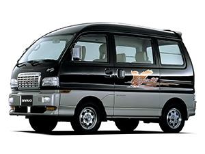 Технические характеристики Mitsubishi Bravo
