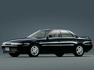 Технические характеристики Mitsubishi Emeraude