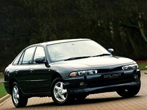 Galant с 1993 по 1997